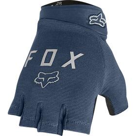 Fox Ranger Kurze Gel-Handschuhe Herren midnight